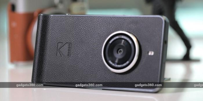 Kodak Ektra Review