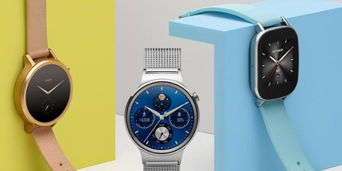 Google discreetly removed smartwatches from its online store
