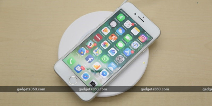 Flipkart, Paytm Offers on iPhone 8, iPhone 7, LED TVs, Air Purifier, and More