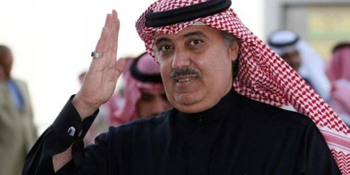 Senior Saudi Prince pays more than USD 1 billion, walks free from graft charges
